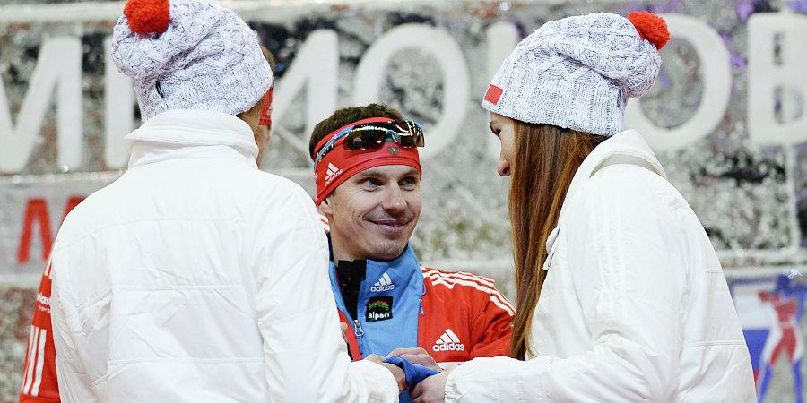 Отношение к Губерниеву и Логинову, подлянки на трассе и «родственник» в лыжах. Евгений Устюгов рассказал всё