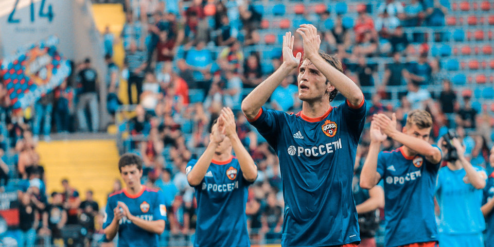 ЦСКА и «Спартак» показали форму на дерби