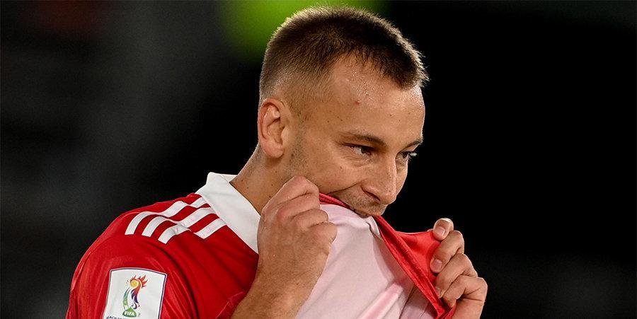 Федор Земсков: «Улучшения в плане финансирования пляжного футбола нет»