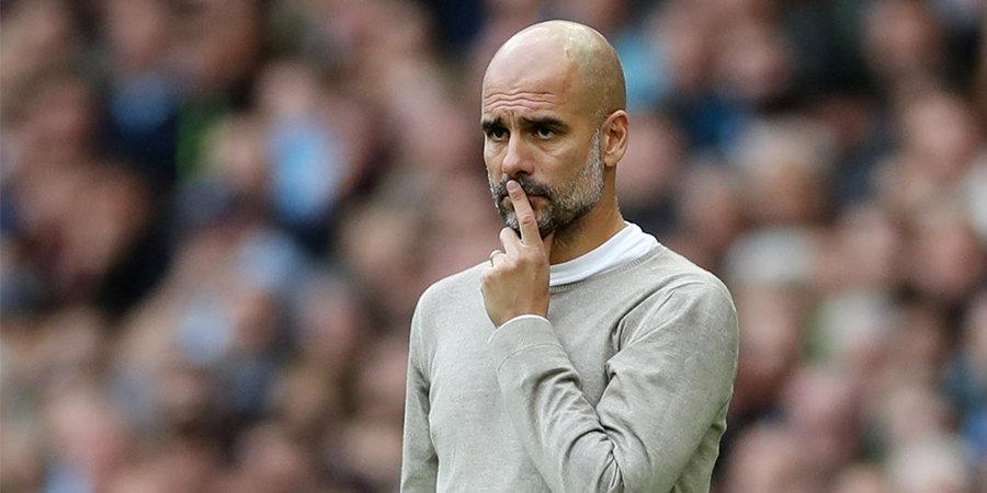 «Сити» отстал от «Ливерпуля» на 8 очков. Отрыв станет еще больше, чудеса из прошлого сезона не повторятся