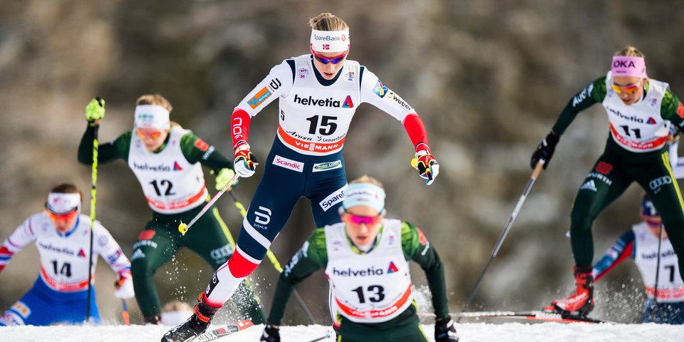 Российская лыжница завершит карьеру, если FIS до конца года не снимет с нее отстранение