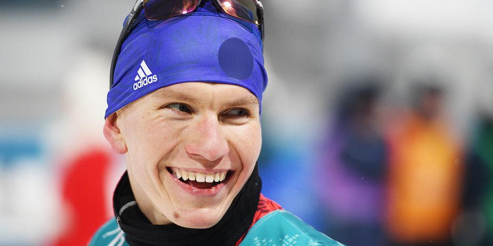 Большунов обошел Нортуга в шоу-гонке в Норвегии
