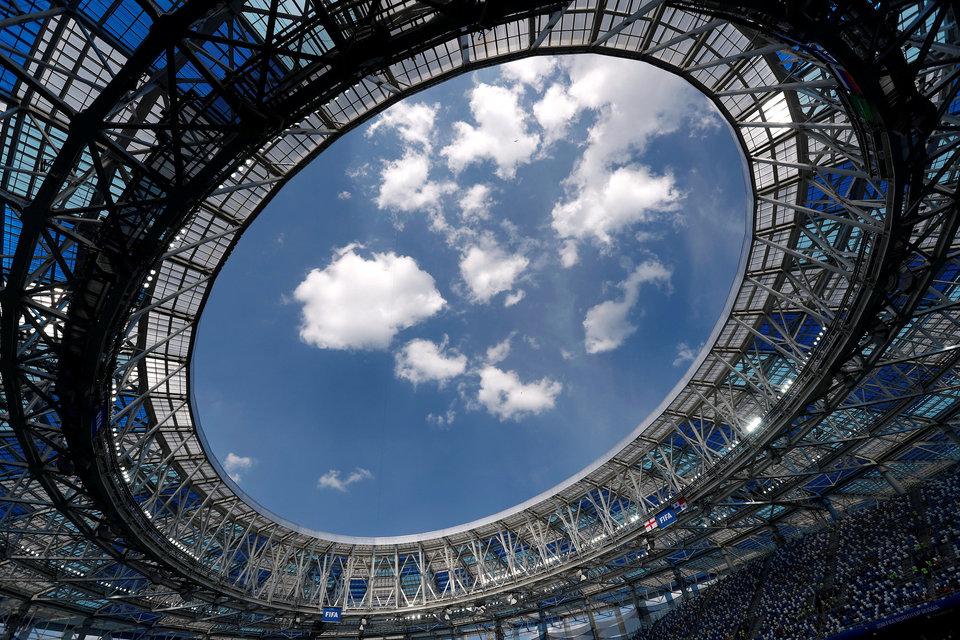 Сергей Прядкин: «Билеты на Суперкубок России почти раскуплены»
