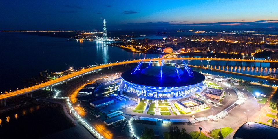 Санкт-Петербург хочет принять финал Лиги чемпионов в 2021 году. Серьезно?