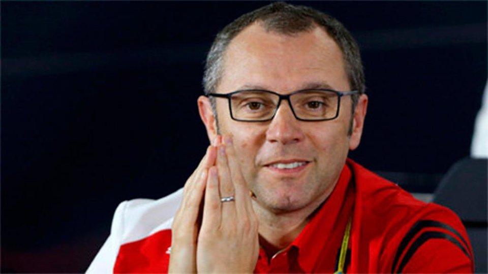 Официально: Доменикали станет новым генеральным директором «Формулы-1»
