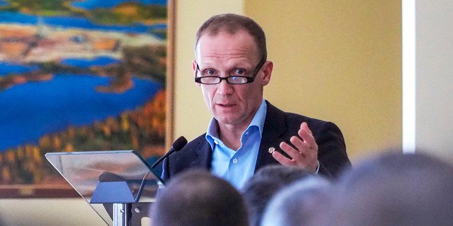 Правление СБР рассмотрит призыв к отставке Драчева на заседании 6 апреля