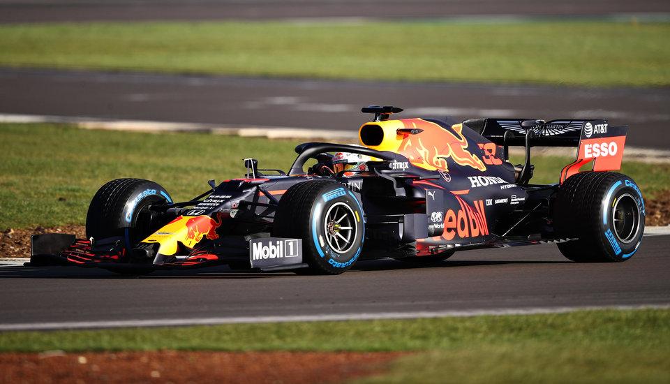 Отмена пяти этапов «Формулы-1» будет стоить «Ред Буллу» 100 миллионов евро
