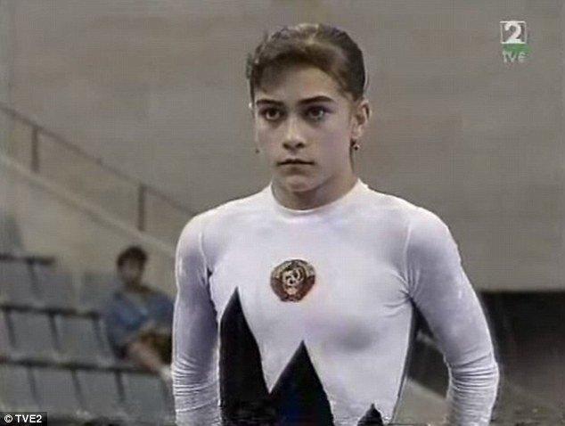 43-летняя Чусовитина рассчитывает выступить на восьмой для себя Олимпиаде