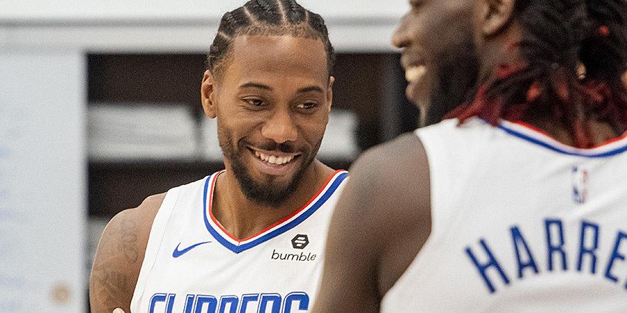 Команды НБА пройдут тестирование на коронавирус 23 июня