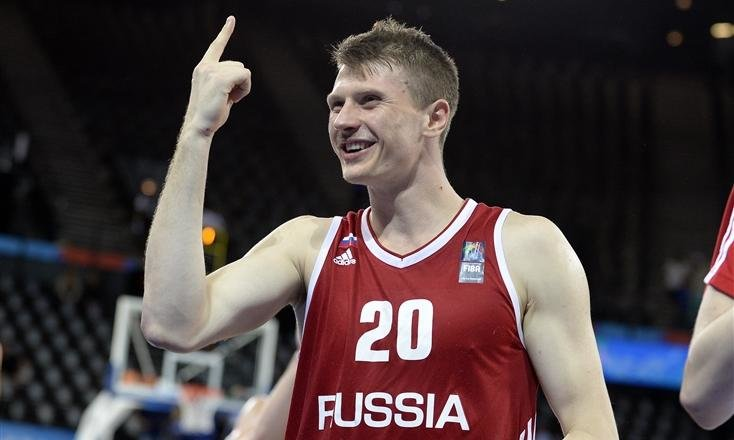 Сборная России выиграла турнир в Казани