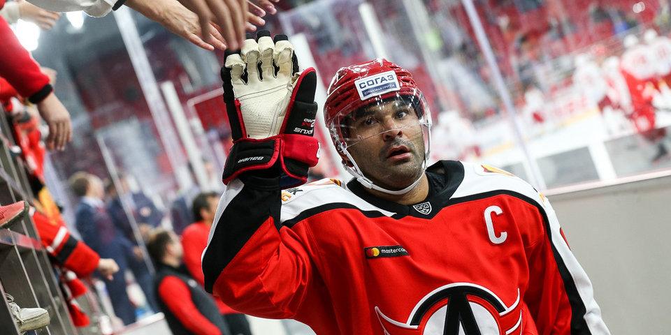Главный бомбардир «Автомобилиста», ярославский француз и лучший вратарь года. Топ-10 легионеров нового сезона КХЛ