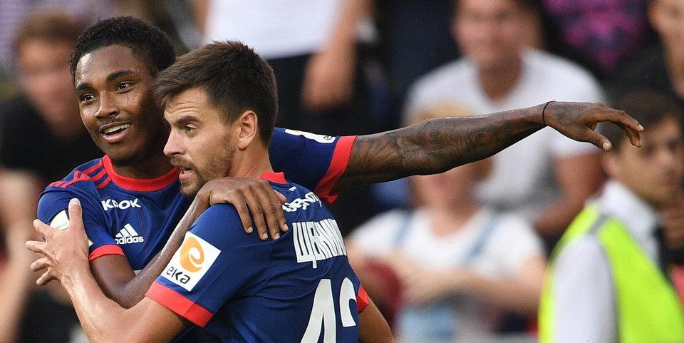 ЦСКА забивает «Спартаку» дважды за две минуты и одерживает волевую победу: голы и лучшие моменты