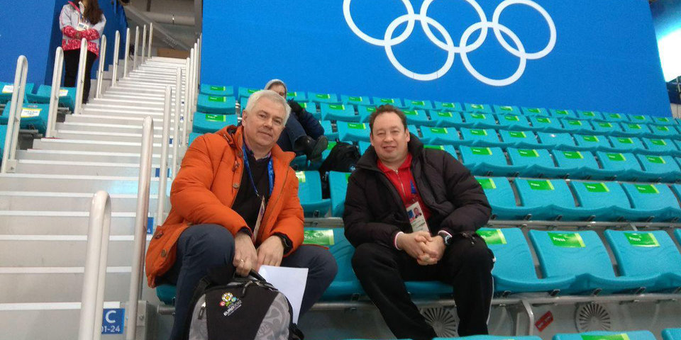 Слуцкий на стадионе поддержит сборную ОАР в полуфинале Олимпиады