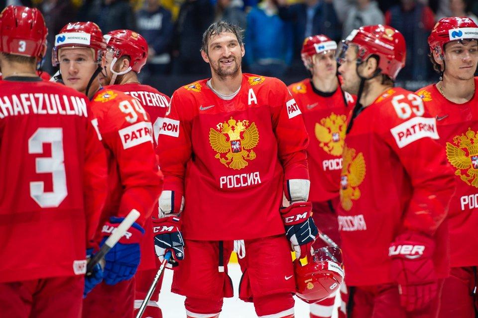Журналист: Решение об участии хоккеистов НХЛ на ОИ в Пекине примут на этой неделе