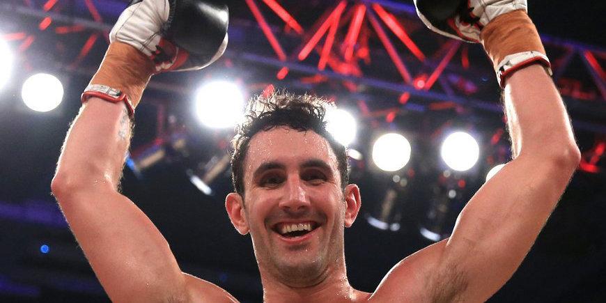 Британский боксёр спас семь человек после смерти