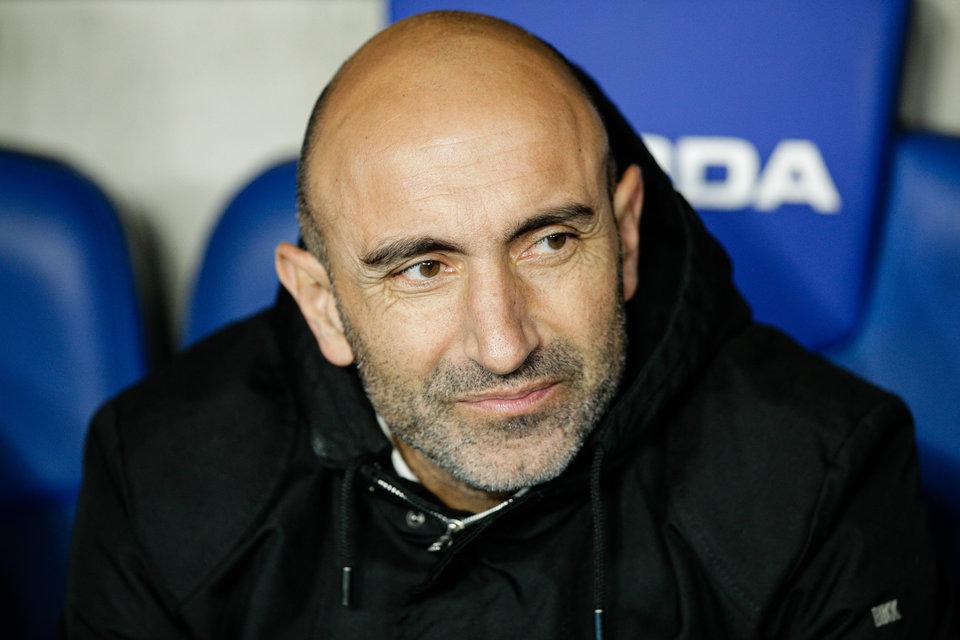 Главный тренер «Алавеса» Абелардо уволен спустя 2 месяца после назначения
