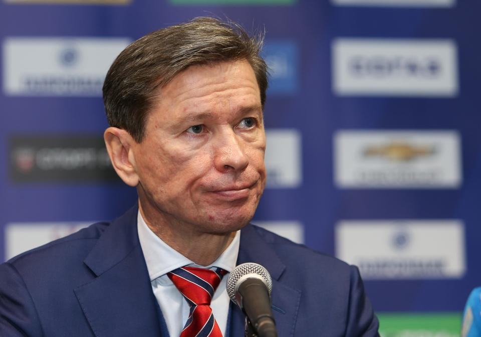 Вячеслав Быков: «МОК, CAS и весь спорт на данный момент дискредитированы»