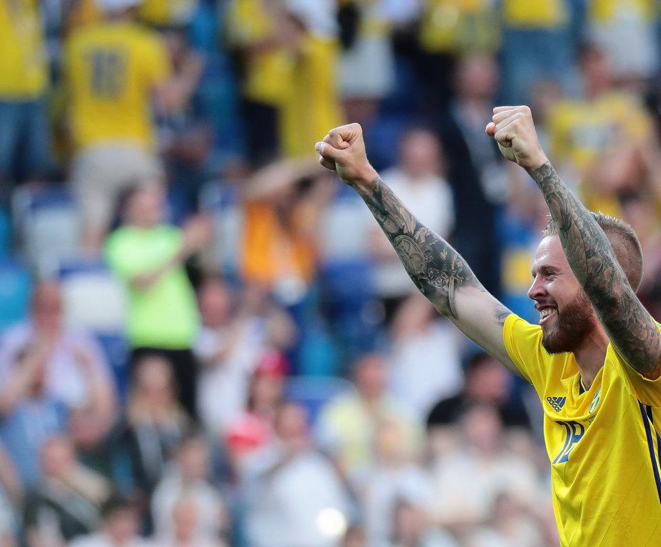 Английский клуб отказался отпускать защитника сборной Швеции в «Краснодар»