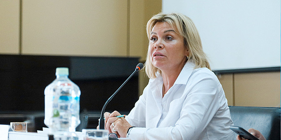 Ольга Слюсарева — о политике в спорте: «Настолько всё в открытую, что недобросовестные спортсмены заваливают сильнейшего психологически»