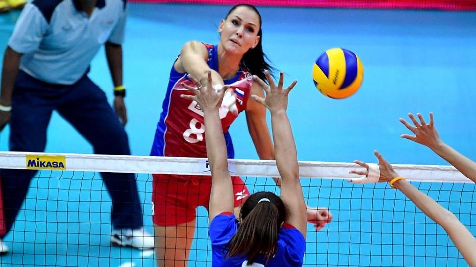Гончарова продлила контракт с «Динамо»