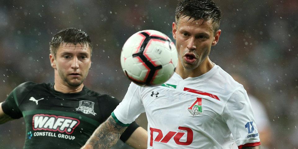 Шандор Варга: «Смолов неважно себя проявил на ЧМ, но он не разучился играть в футбол»