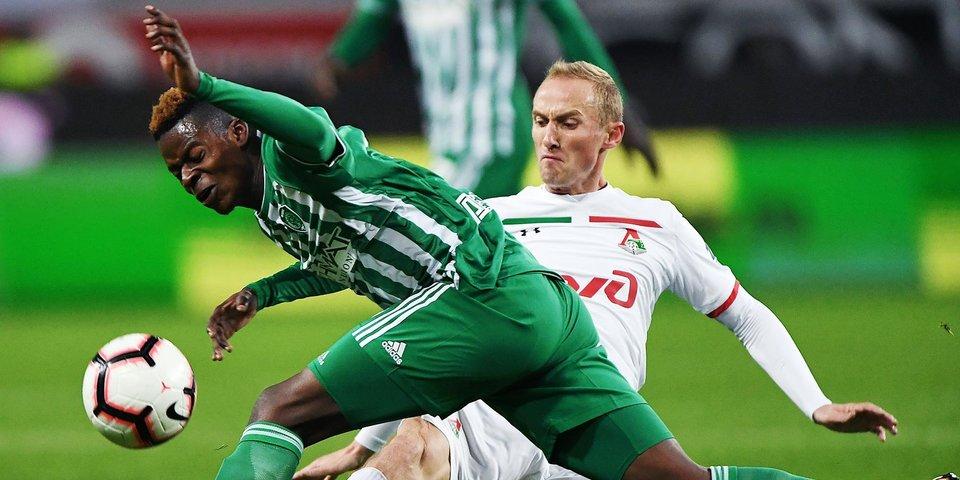 Владислав Игнатьев: «У меня уже были планы на день, но не такие значительные, как приезд в сборную»