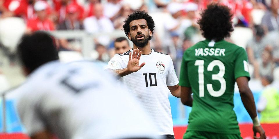 Сразу 4 тренера претендуют на пост наставника сборной Египта