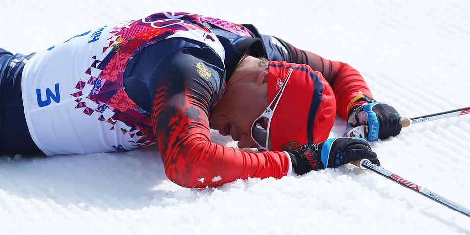 ФЛГР не будет подавать протест на решение CAS по делам российских лыжников