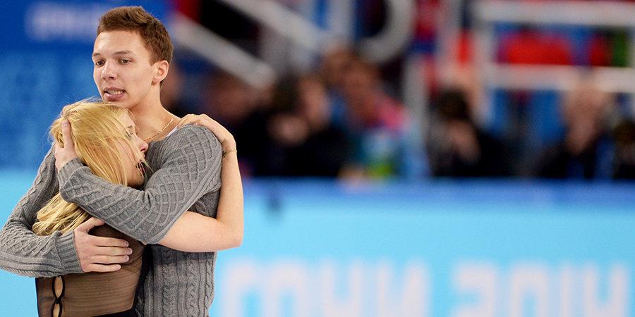 Екатерина Боброва: «В мой день рождения на тренировке перед коротким танцем Соловьев порвал пах»