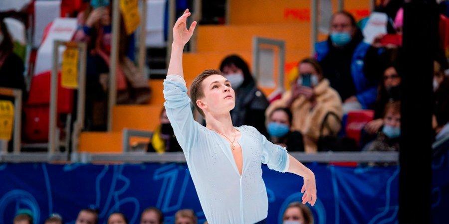 Алексей Мишин: «Ясно, что я доволен прокатами Семененко и Коляды. Или надо было Ханю и Чена растоптать?»
