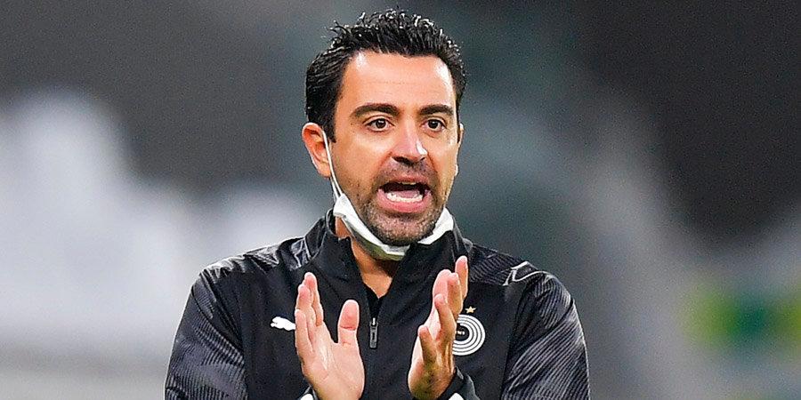 Хави взял с «Аль-Саддом» третий трофей в качестве тренера. Как ему живется в Катаре? Почему не торопится в «Барсу»?