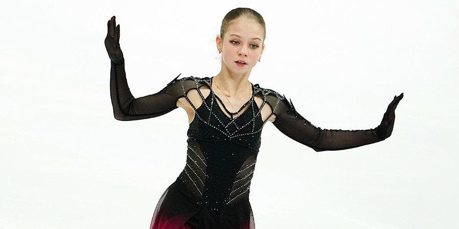 Трусова реабилитируется: доказано Туктамышевой. Итоги Гран-при, которых никто не ждал