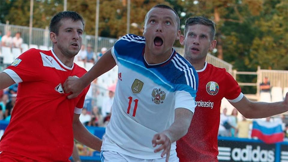 Егор Еремеев: «Мы обыгрывали Японию на групповом этапе, но в финале будет сложнее»