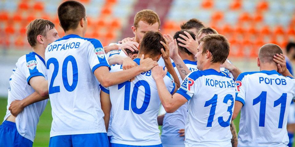 Вопрос о переезде «Динамо-СПб» в Сочи решен окончательно