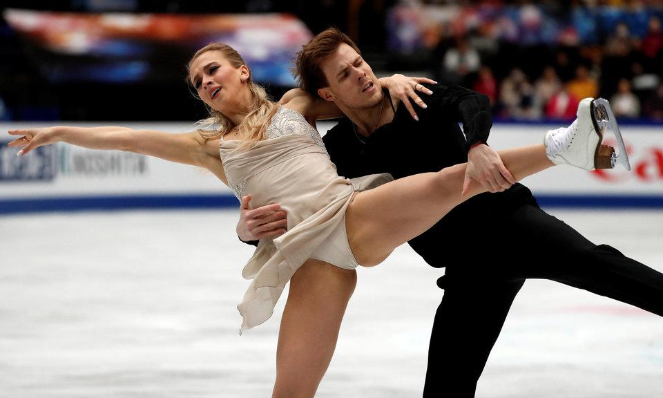 Синицина и Кацалапова стали победителями турнира в Словакии