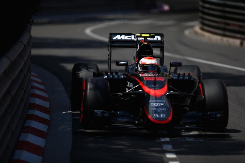 Баттон больше не собирается выступать в «Формуле-1»