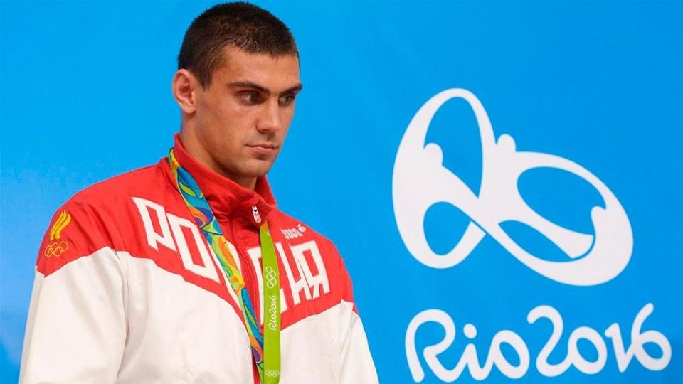 Следующий бой Тищенко пройдет в феврале