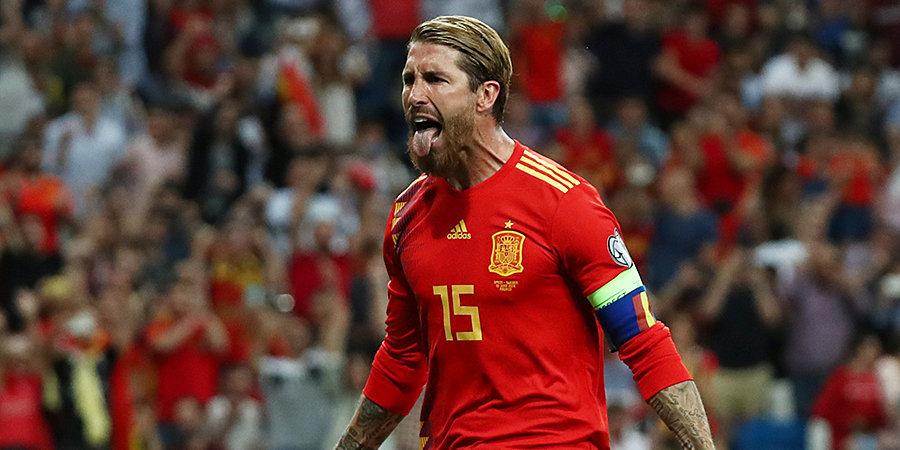 Испания взломала Швецию только благодаря двум пенальти, Классон получил травму, Украина забила Люксембургу лишь один. Голы и лучшие моменты