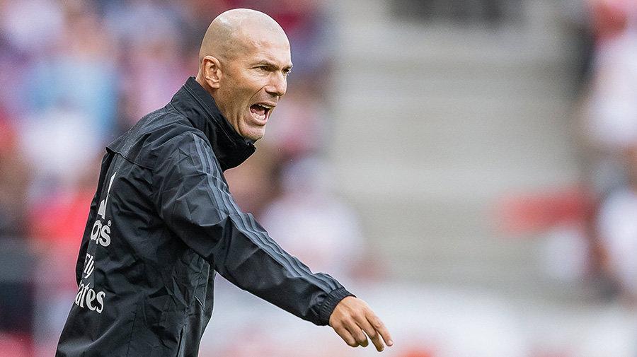 «Реал» обыграл «Вальядолид» и единолично возглавил примеру