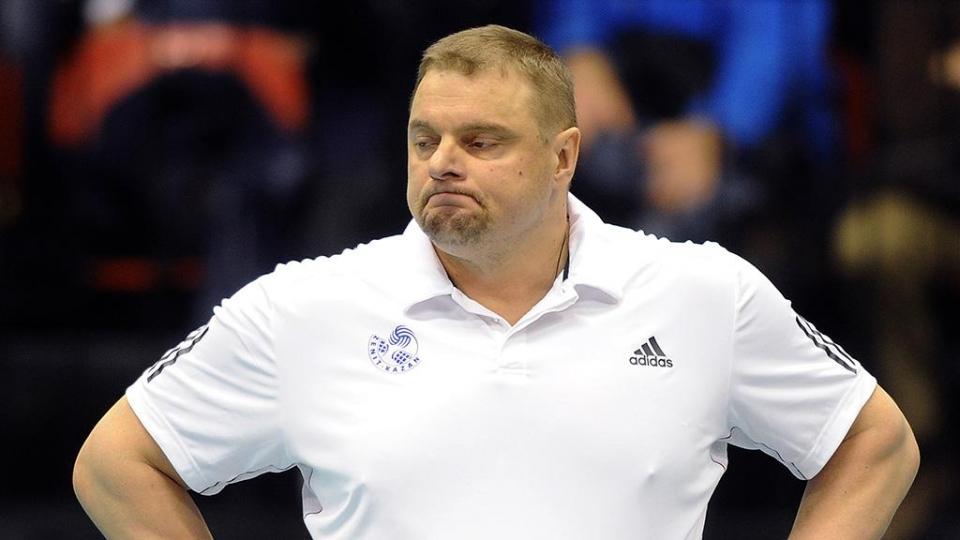 Главный тренер «Зенита»: «После каждой тренировки я радуюсь, что игроки меня не побили»