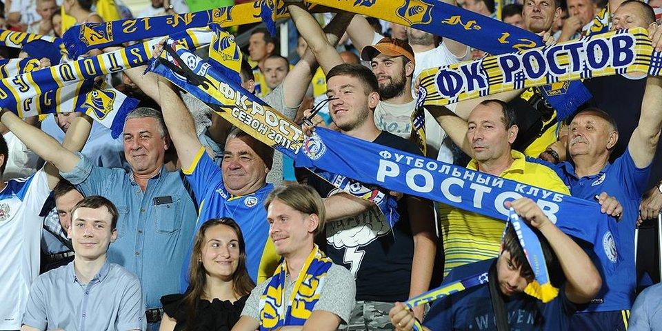 «Дель Пьеро порвал нас. Стадион чуть не умер в экстазе». «Ростов» в еврокубках: как это было 17 лет назад
