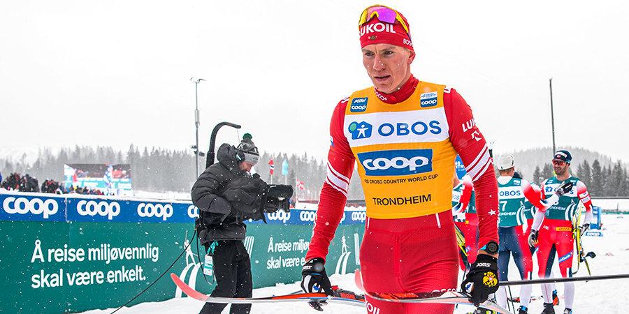 Тренер сборной Норвегии: «Большунов — идеальный лыжник, без слабых мест»