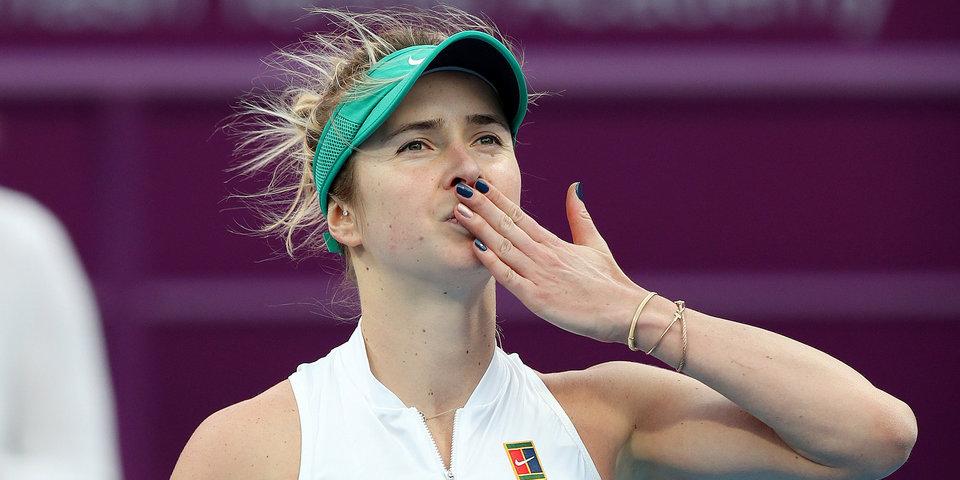 Стали известны сроки проведения турнира WTA в Праге