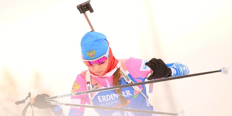 Миронова показала вторую скорость на лыжне, остальные россиянки проиграли лидерам больше минуты