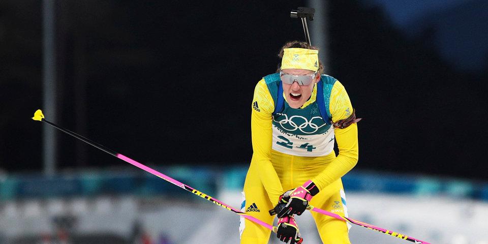 Подопечная Пихлера сенсационно стала олимпийской чемпионкой