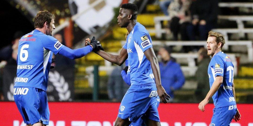ПАОК и «Гент» вышли в раунд плей-офф Лиги конференций