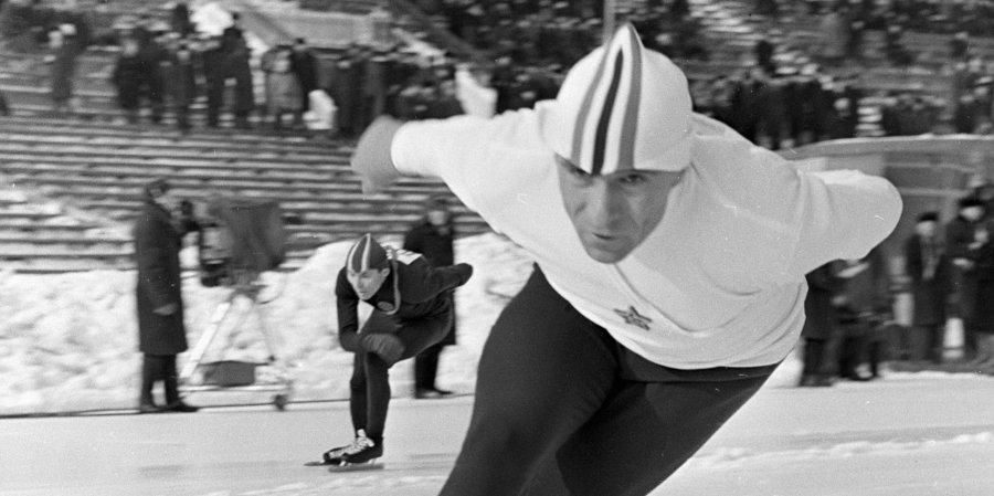 Война, срок по малолетке и четыре золота Олимпиад — вспоминаем непростую жизнь Евгения Гришина