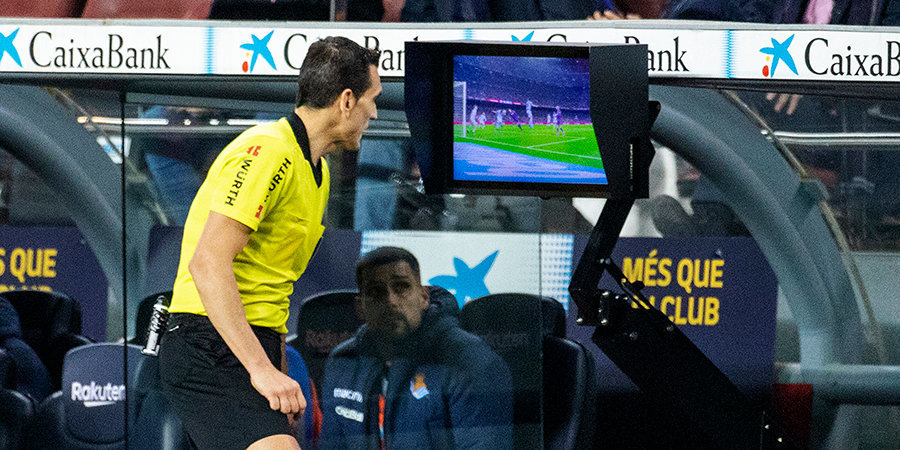 «Один сантиметр — это не офсайд». УЕФА хочет реформировать положение вне игры: VAR определяет его слишком точно