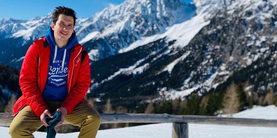 Дмитрий Занин: «Всё идет к тому, что гонки в Эстерсунде состоятся»
