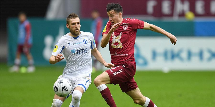 Олег Терехин: «Макаров — хорошее усиление для «Динамо». Он очень креативен в атаке»